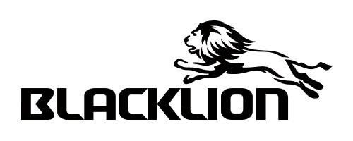 Blacklion logo