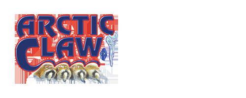 Arctic Claw logo